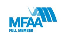 MFAA member